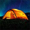 Tent Rain