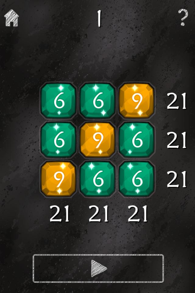 XXI-Level-1