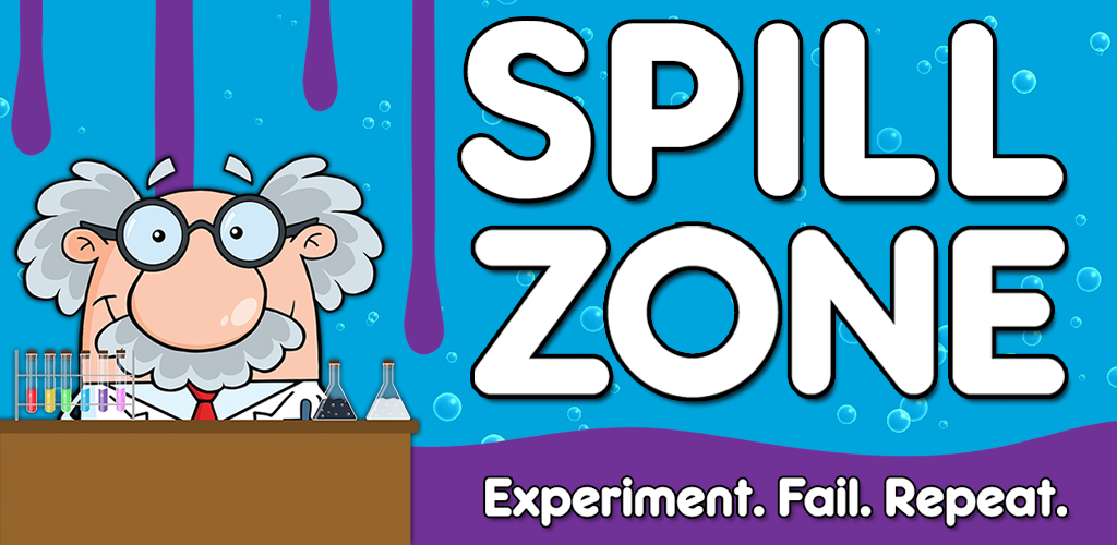 Spill Zone Game Icon