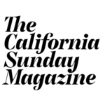 California Sunday Magazine