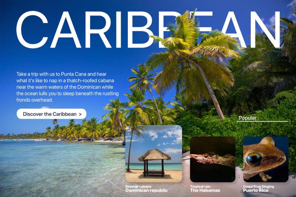 Caribbean Sounds