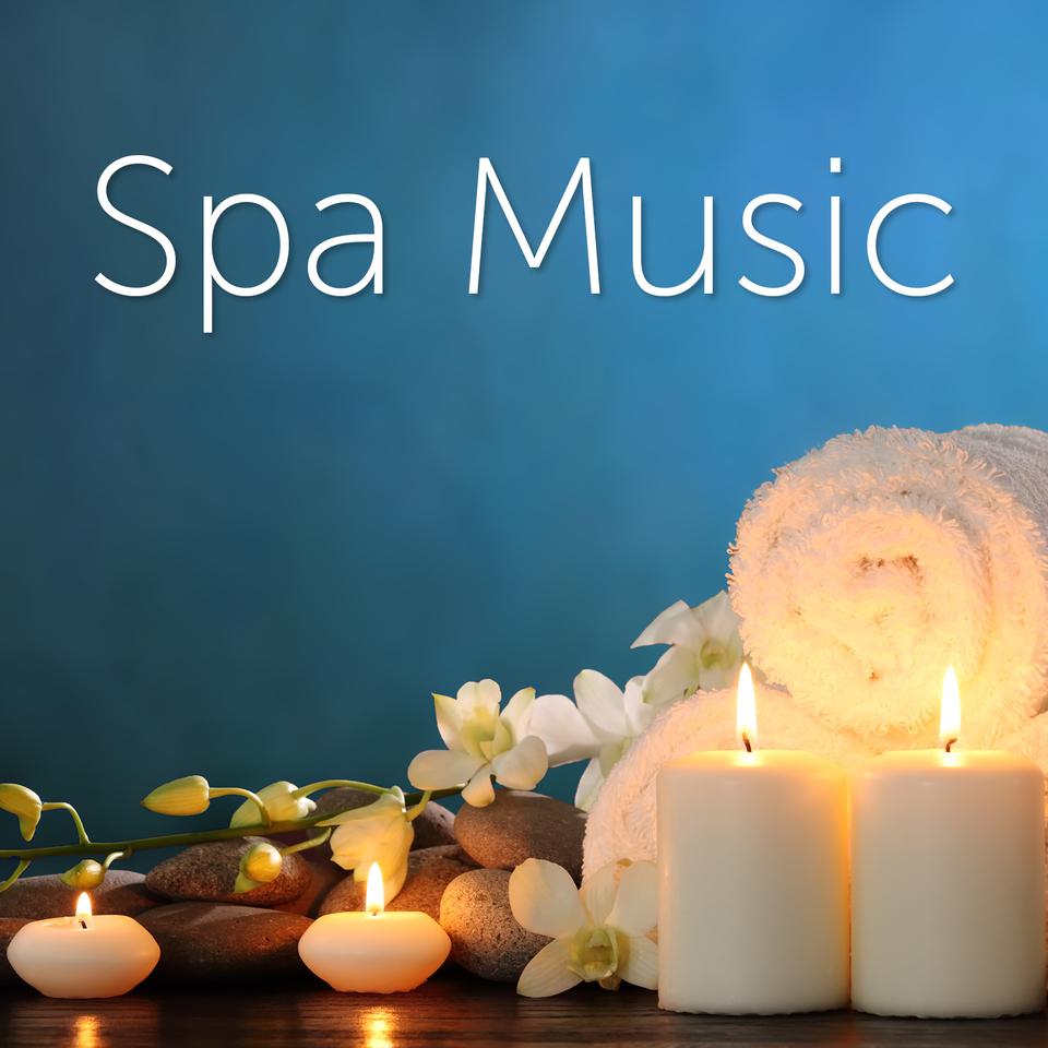 Tmsoft S Spa Music Album Of Calming Music