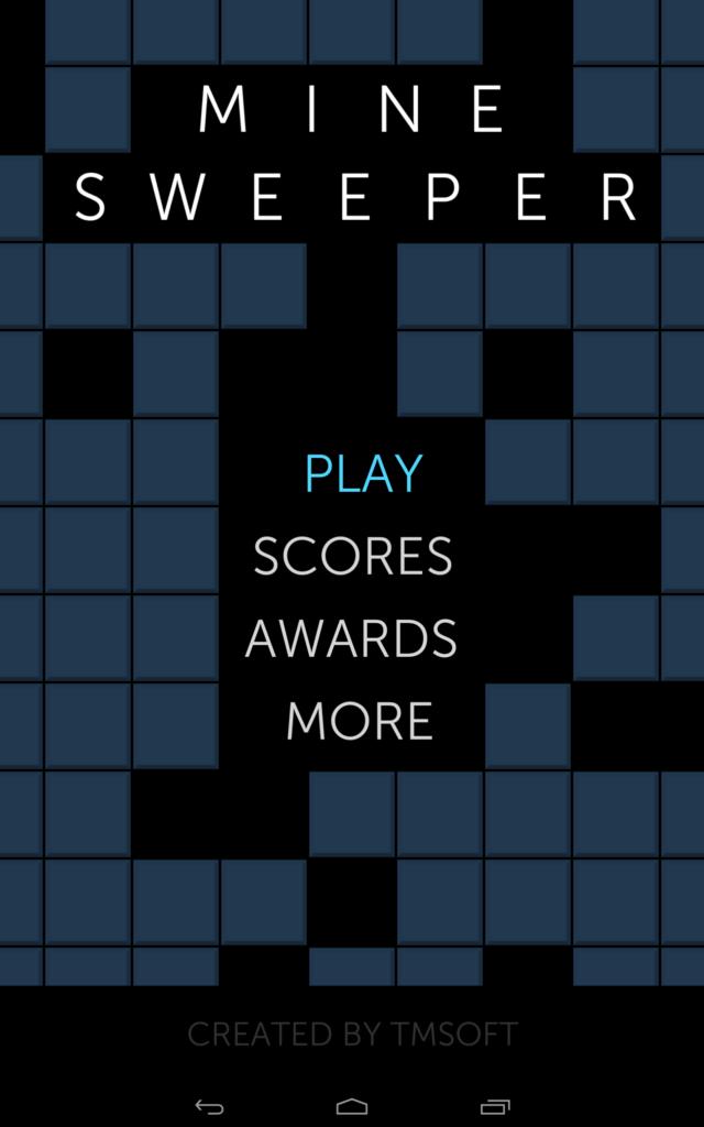 Minesweeper Screenshot #1