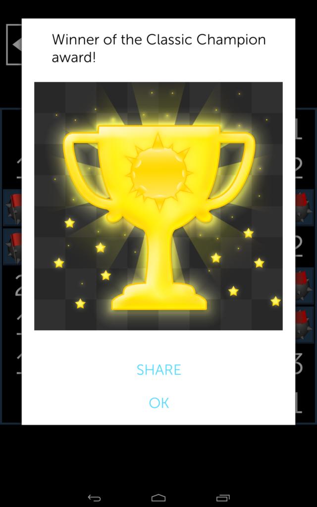 Minesweeper Screenshot #3