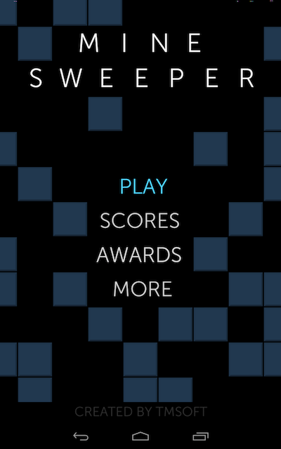 Minesweeper Fun for iOS and Android