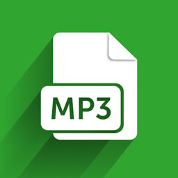 MP3 Files of White Noise Market Sounds