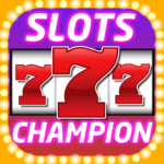 Slots Champion Game
