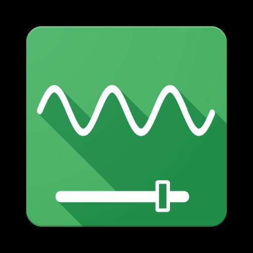 Tone Generator App