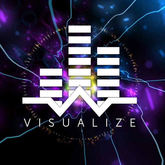 White Noise Visualization