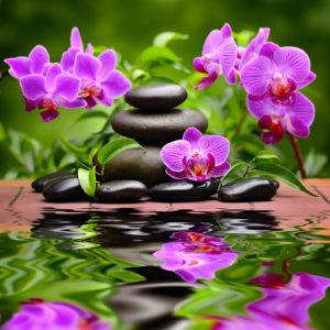 Zen Spa Music